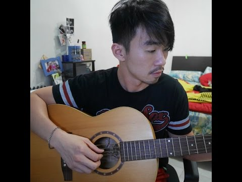 林健辉 Eric Lin - Love Me Like You Do (Cover)