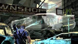 Inversion 101: Defensive Strategies - Inversion Trailer