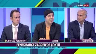 Orta Nokta | Dinamo Zagreb 4-1 Fenerbahçe