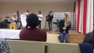 Música Carvalhos de Justiça