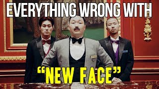 Everything Wrong With Psy New Face.mp3
