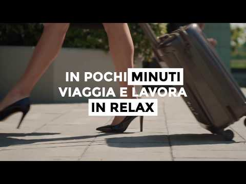 Dall'Aeroporto G. Marconi All'Hotel Bologna Airport
