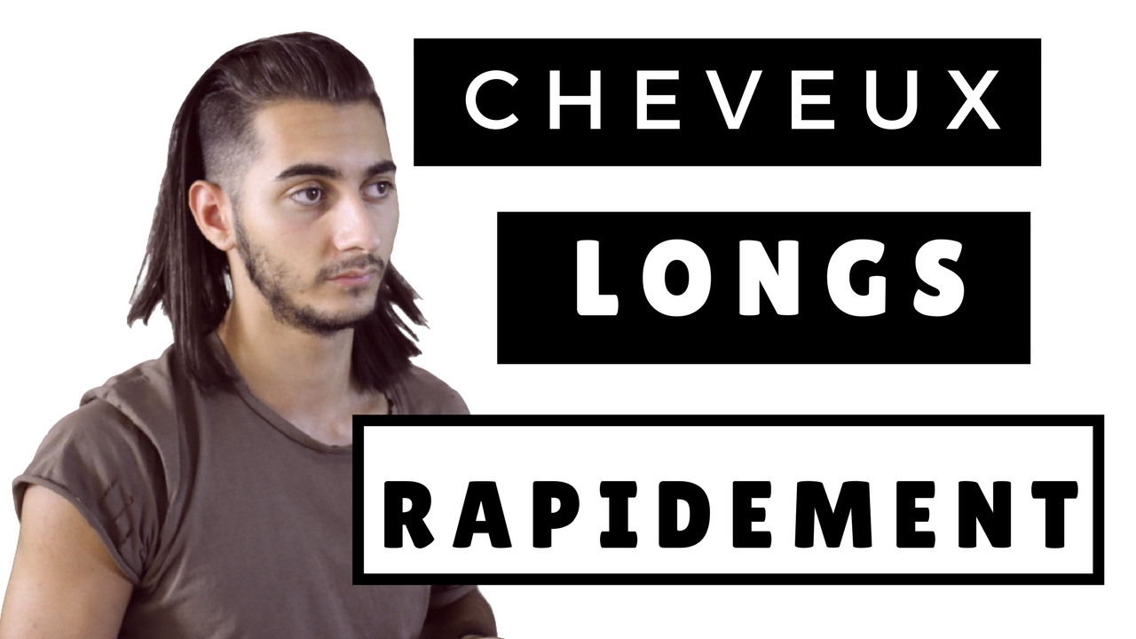 Coupes de cheveux des hommes Г  la maison comment faire la transition