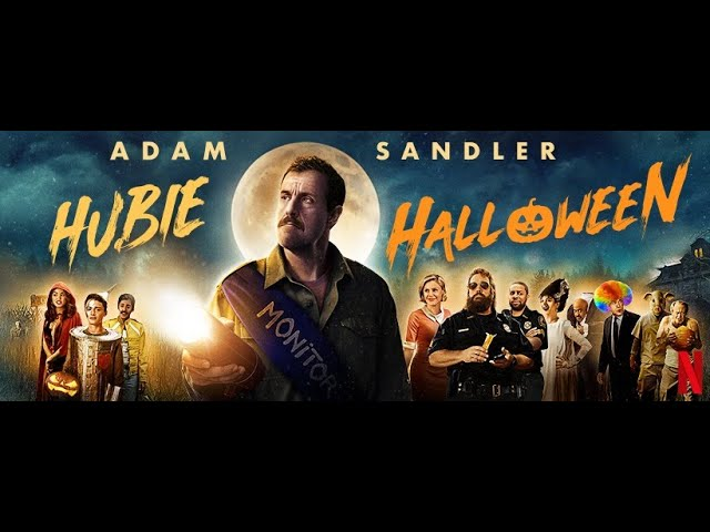 Halloween 9 Bande Annonce.Halloween Daily Minute 9 10 20 Hubie Halloween Trailer Released Youtube