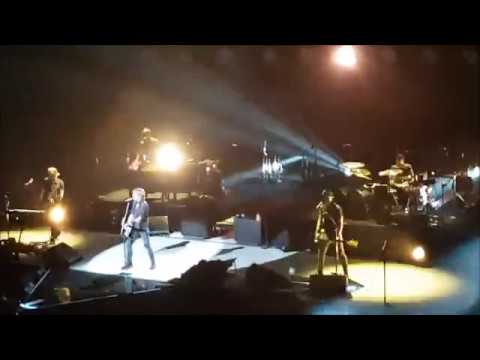 Keith Urban - Sydney ICC - 14 Dec 2016