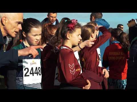 Flahavan's Athletics NI Primary School Cross Country League 2018/19