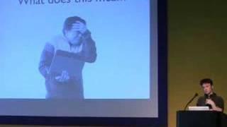 Jay Phillips (Adhearsion) talks at Asterisk-Tag.org - 1/5