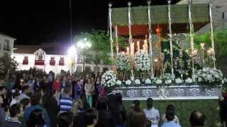 Martes Santo 2014 Villanueva de Córdoba (2 de 2)