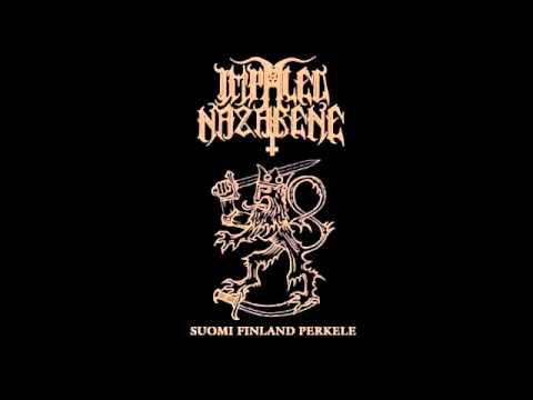 Impaled Nazarene - Suomi Finland Perkele (Full Album)