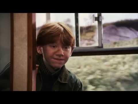 Гарри Поттер и Философский камень [Смешной перевод]