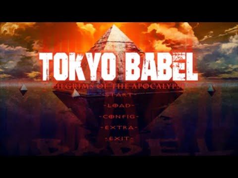 Tokyo Babel Part 1: Wake Up Call