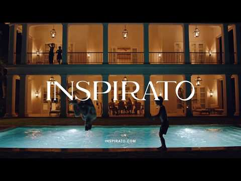 Inspirato - 2018 Television Commercial