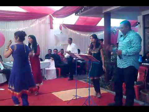Karaoke- Baby Doll- Sweta & Vishal- Promix Entertainment Ltd