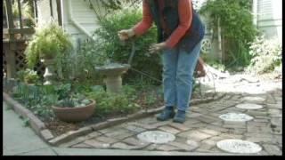 Easy Garden Crafts : Buying Garden Boarders