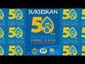 Sukseskan Menuju 50 Tahun Perikanan Universitas Hasanuddin (1968 -2018)