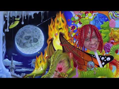 Trippie Redd – Betrayal Ft. Drake (Official Audio)