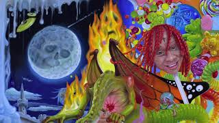 Download Trippie Redd – Betrayal Ft. Drake (Official Audio)
