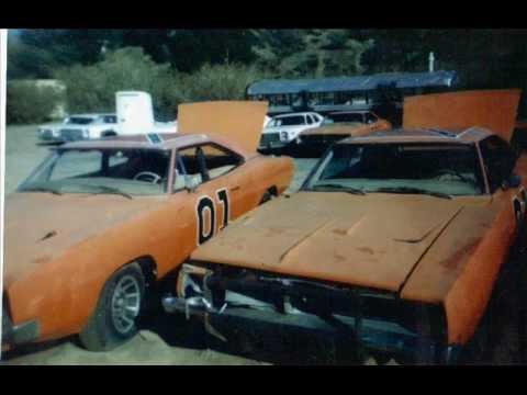 General Lee Tribute...... Dukes Of Hazzard