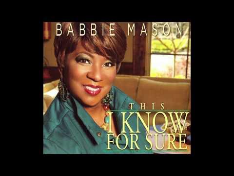 Babbie Mason - Pray
