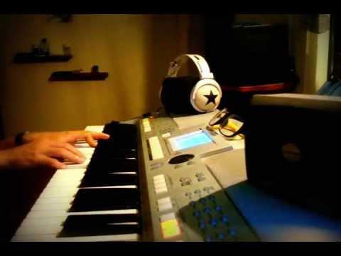 Nhật ký của mẹ - Piano cover (Mr.Bino)