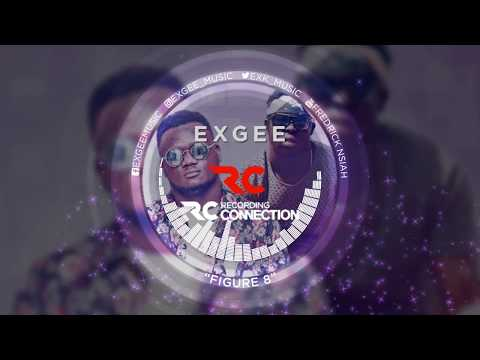 Figure 8 – ExGee (ft. JoeDix) | Recording & Vocals by RC Grad Freddy Nsiah