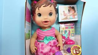 Baby Alive Boo Boo CRAZY Baby Alive Doctor Kit Playset Toy Play-Doh Diaper Poo