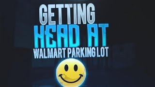 Got a Blowjob/Head In A Parking Lot! Another Blowjob Story? (Funny Blowjob/Sex Life Story)