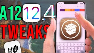 Top A12 Jailbreak Tweaks for iOS 12.4 - What to Install First!