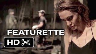 Unbroken Featurette - Angelina Jolie (2014) - War Movie HD