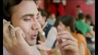 vikram bhardwaj-kfc zingkongbox ad