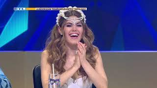 Álarcos Énekes második adás | RTL Klub | Vasárnap 19:00