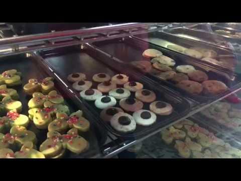 Arkansas Videographer: Explore Lybrand's Bakery & Deli Inc., Pine Bluff, AR