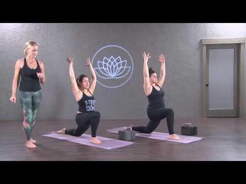 Beginner Yoga: Find Your Flow   Yoga Download