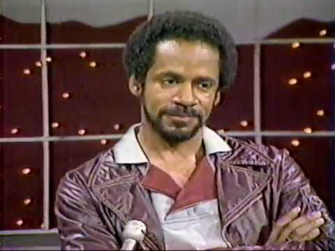 WKRP IN CINCINATI 'S --TIM REID