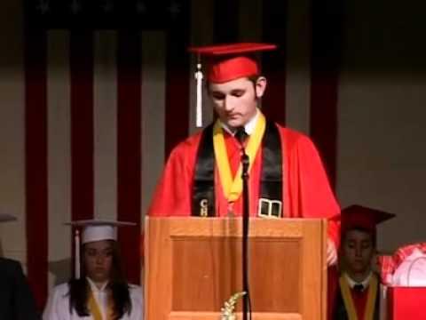 The Pilgrim Academy Graduation 2009