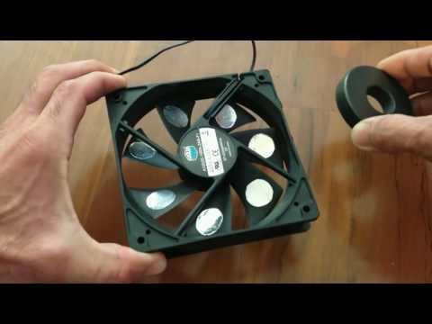 prepetual motion - free energy generator