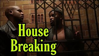 Download Leon Gumede Comedy - Ekasi gangsters Ep 8 - House breaking - LEON GUMEDE