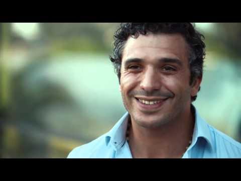 TALENTS D'AILLEURS – Lotfi Hamadi, Entrepreneur