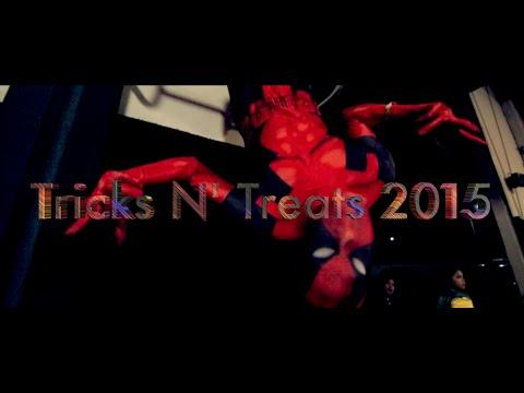 Loopkicks Tricks N' Treats 2015