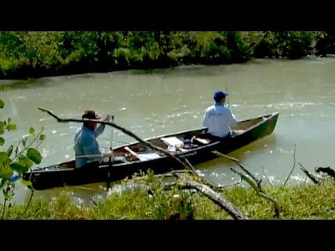 """Saltwater Experience: """"Into The Creeks - Part 1"""" Season 3 