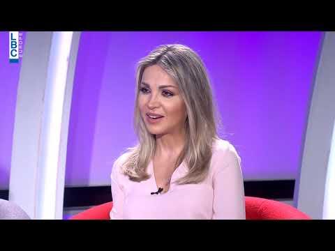 بتحلى الحياة – إيلي لحود  مخرج مسرحية UNCLE VANYA  - 18:57-2019 / 3 / 12