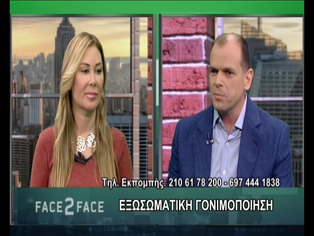 FACE TO FACE TV SHOW 326