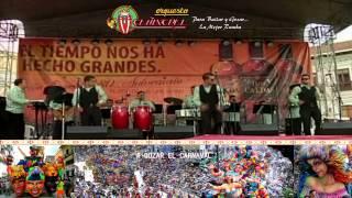 A GOZAR EL CARNAVAL / Orquesta Cañaveral / Pasto