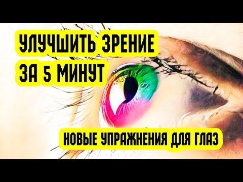 Методика восстановления зрения  - Восстановление