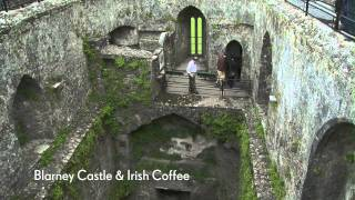 Blarney Castle & Irish Coffee Excursion in Ireland - Cunard