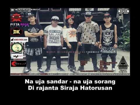 Lagu Batak Terbaik - Dolok Pusuk Buhit Lirik By Siantar Rap Foundation