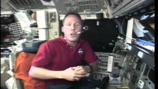 STS-68 Mission Highlights Resource Tape