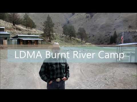 Lost Dutchman's Mining Association - LDMABurnt River Camp Intro