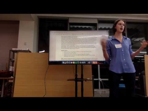 Political Salonathan: Climate Change & Energy