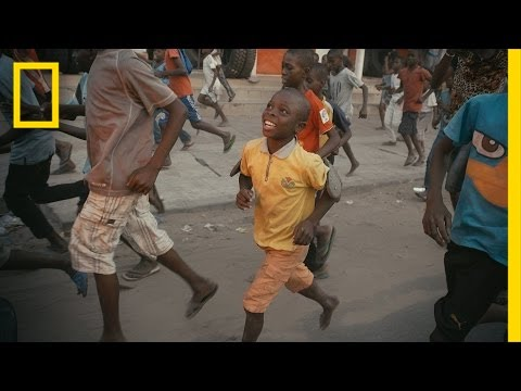 Republic of the Congo: Local Guide Gives You an Inside Look | Short Film Showcase